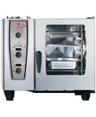 Пароконвектомат Rational Combimaster 61 G Plus